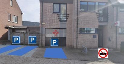 parking praktijk